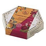Haci Bekir Turkish Delight Assorted Flavours (Cherry, Strawberry, Apricot, Orange) 325 gr 11.5 oz