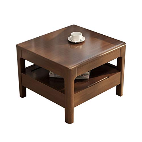 Xu-table dubbellaags koffie bureau, dubbellaags geheugen schilderij tafellamp, slaapkamer van hout Home Desk, 2020 NIEUW