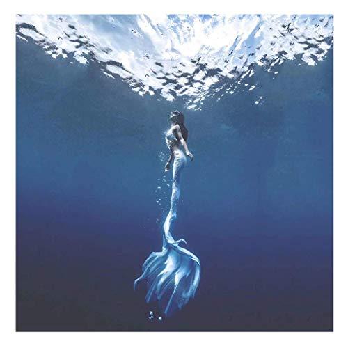 Mermaid Bikini Princesa De Sirena Traje De Baño Cola De Sirena para Niños | Adulto Hombre | Mujer Al Aire LibreNadar|Vacaciones|Fiesta|Fotos,Traje De Bano Sirena(Color:Sirena 3)
