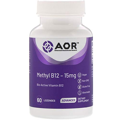 Methylcobalamin Ultra 60 LOZENGES
