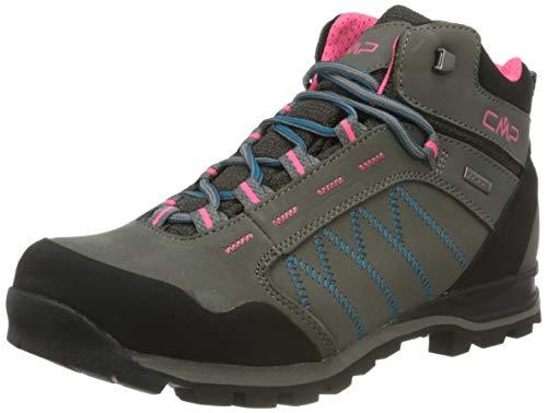 CMP Thiamat Mid Wmn Trekking Shoe WP, Scarpa da...