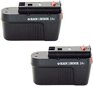 Black & Decker 5103040-11 hpb24 24 Voltios NiCad batería packqty.