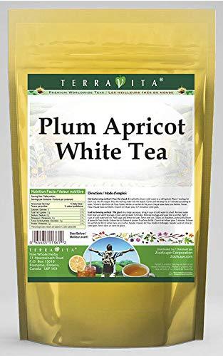 Plum Apricot White Tea 50 tea ZIN: Tampa Mall Tampa Mall bags 535613
