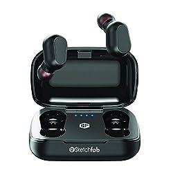 Sketchfab Earbuds Boompod TWS Wireless Earphones