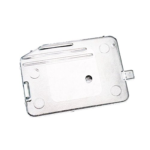 Cutex (TM) Brand Cover Plate #HP32845 for Singer 9910, 9920, 9940, 9960, 9970 Sewing Machine
