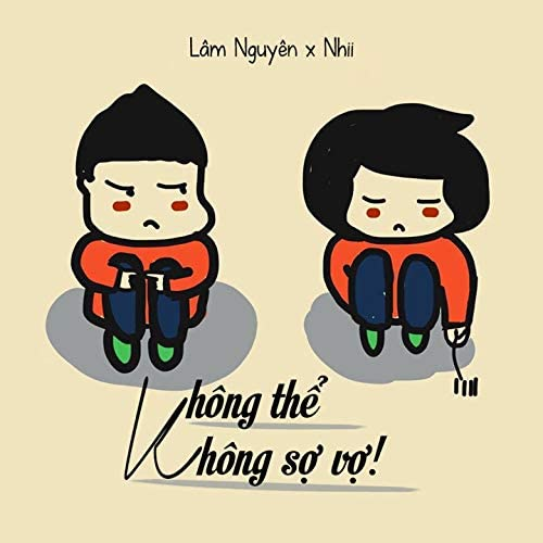 Lâm Nguyên feat. Nhii