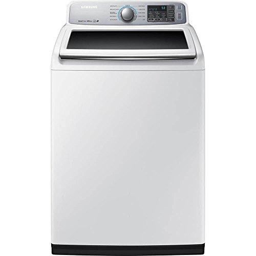 amana load washers Samsung White Top Load Washer