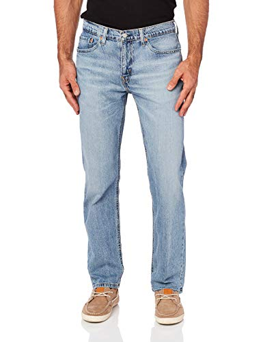 Levi's 511 Slim Fit Jeans, Superlight en Laiton, 42W x 30L Homme