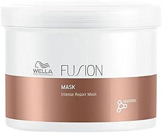 Máscara Fusion Wella Professionals 500ml