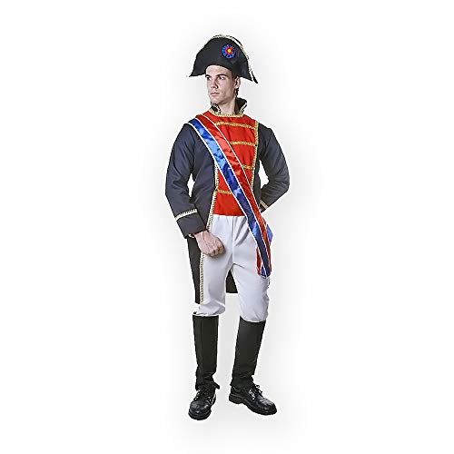 Dress Up America Napoleon kostuum voor volwassenen