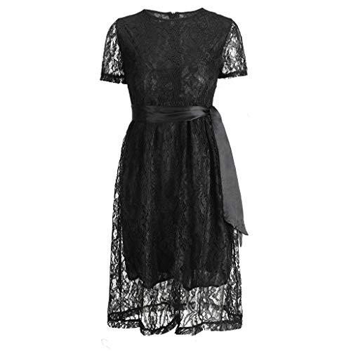 Sulifor Vestido de Fiesta Informal para Mujer,Vestido atrativo y Elegante,Vestido Bonito para Mujer,Vestido Formal de Muchas ocasiónes