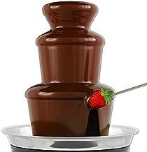 Stainless Steel Chocolate Fondue Fountain
