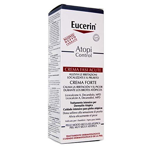 Eucerin AtopiControl AkutPflege Creme, 100 ml