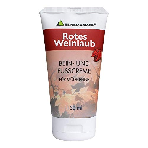 ALPENCOSMED ROTES WEI B+F, 150 ml