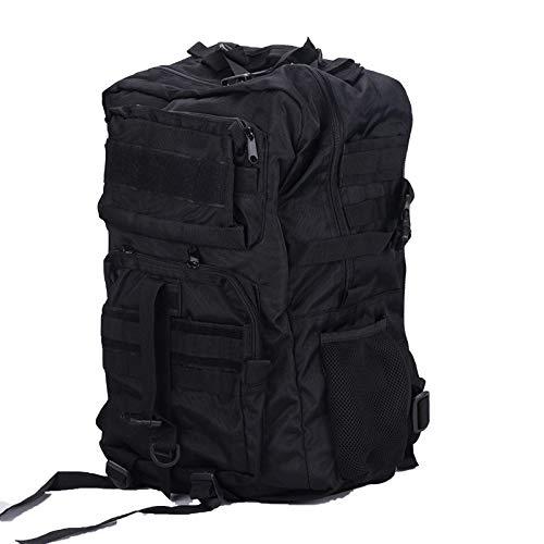 Hiking Backpack, KJDS Trekking Rucksack Tactical Pack Waterproof Rucksack for Hiking Camping Travelling Outdoors Trekking