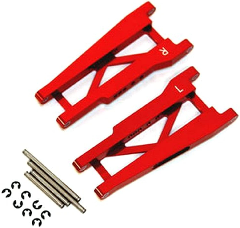 St Racing ST3655R CNC-gefr-ste Aluminium Rear A-Arms - rot B005QCKZ8O Spezielle Funktion   | Tragen-wider