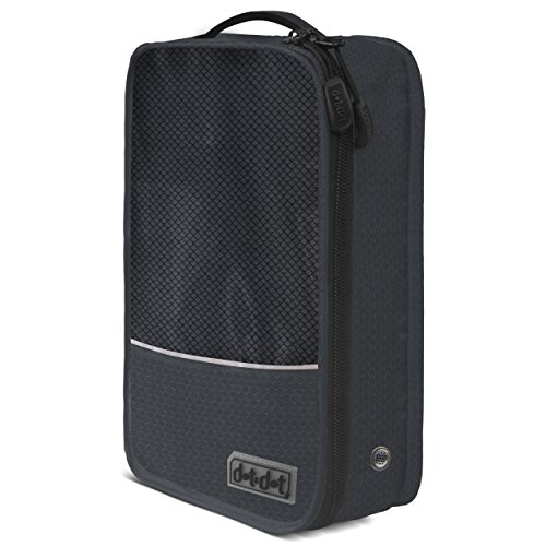 Review for Dot&Dot - Shoe Bag - Convenient Packing System For Your Shoes  When Traveling