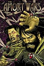 Amory Wars II #3 (of 5)