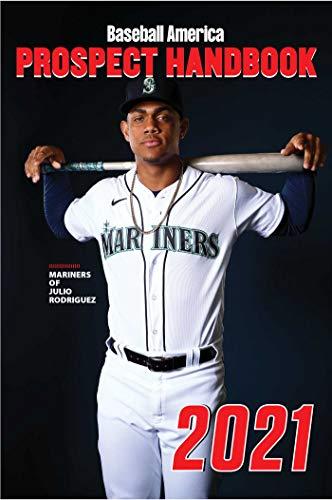 Baseball America 2021 Prospect Handbook Digital Edition (English Edition)
