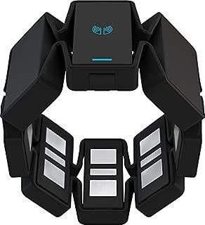 Thalmic Labs Myo Gesture Control Armband for Presentations, Black