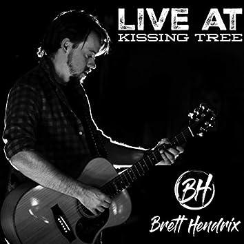 Live at Kissing Tree