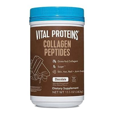 Vital Proteins Collagen Protein Powder Supplement