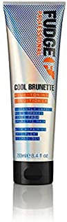 Conditioner by Fudge Cool Brunette Blue-Toning Conditioner 250ml