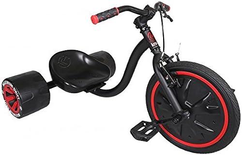 Mini Drifür KRUNK by MADD Gear   Mehr als nur ein Dreirad für Kinder   Solide Stahl-Konstruktion   Spektakul  Drifts dank der robusten 16  vollbereiften Vorderr r und speziellen Hinterreifen   Mit einem 5er-Pack Aufkleber für die individuelle Gestaltung