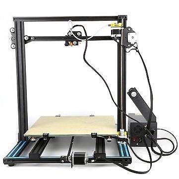 Creality 3D – CR-10 S5 (500 x 500 x 500 mm) - 4