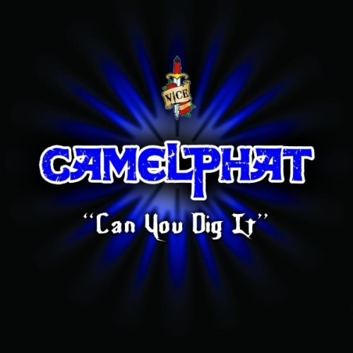 Can You Dig It (Dean Newton's Baseball Furies Remix)