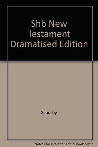 Bible: New Testament Dramatized Edition Boxed Set King James Version