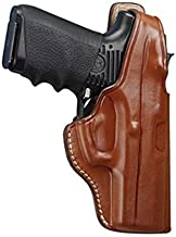 Hunter Company High Ride Holster with Thumb Break Smith&Wesson 4006