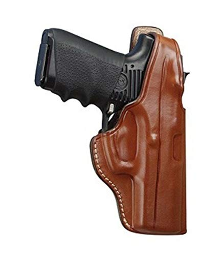 Hunter Company High Ride Holster with Thumb Break H&K USP Compact 40 Caliber and 9mm