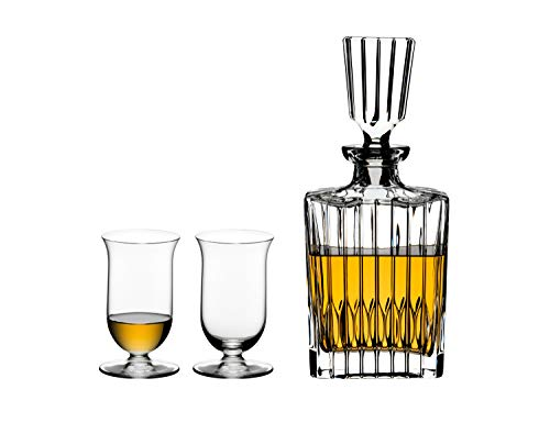 Riedel SINGLE MALT WHISKY SET 5460/53