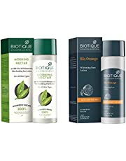Biotique Bio Morning Nectar Ultra soothing face lotion 30+ SPF Sunscreen