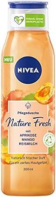 NIVEA Nature Fresh Pflegedusche