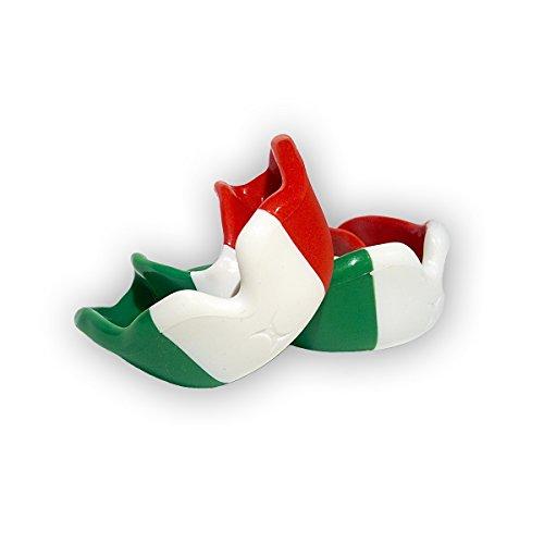 Gilbert Paradenti Rugby Junior Tricolore Italia