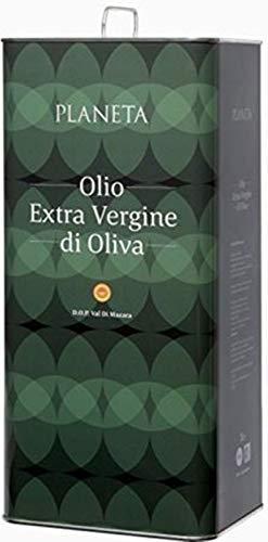 Natives Olivenöl extra Sicilia I.G.P - Kanister 5 l. - Planeta