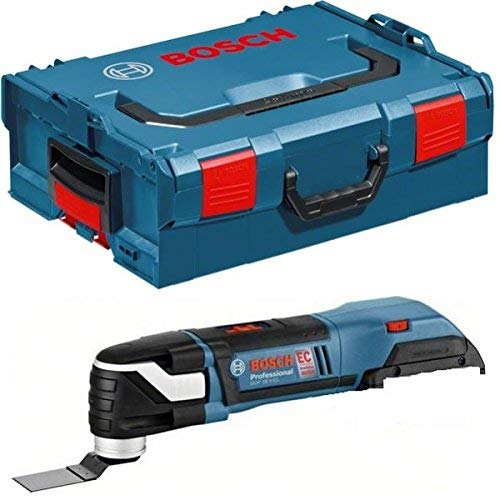Bosch ProfessionalAkku-Multi-Cutter GOP 18 V-EC Solo, 06018B0002