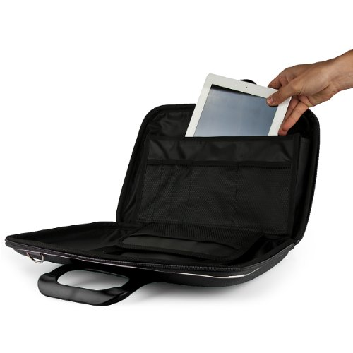 SumacLife Cady Bag Case for HP 14 to 15.6 inch Laptop