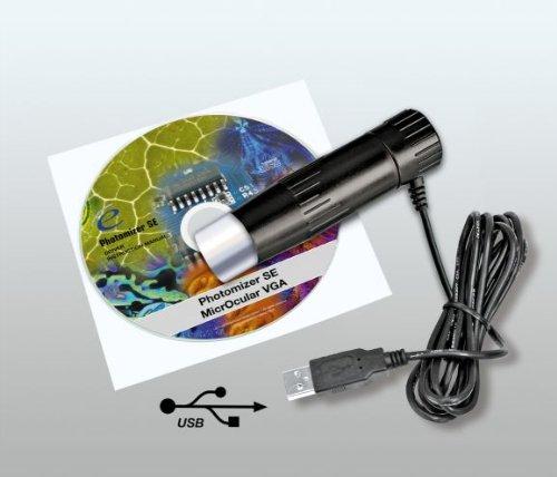 Bresser Durchlicht- und Auflicht-Mikroskop Biolux NV 20x-1280x Erfahrungen & Preisvergleich