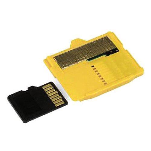 Adaptador de Tarjeta XD para Tarjetas de Memoria microSD