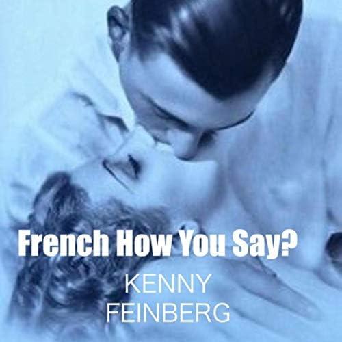 Kenny Feinberg
