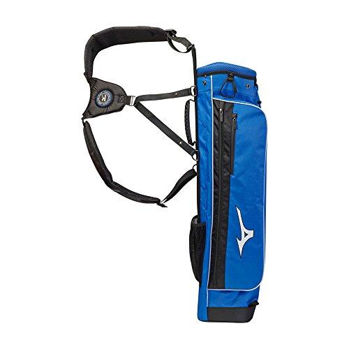 Mizuno Golf Scratch Carry Bag Royal