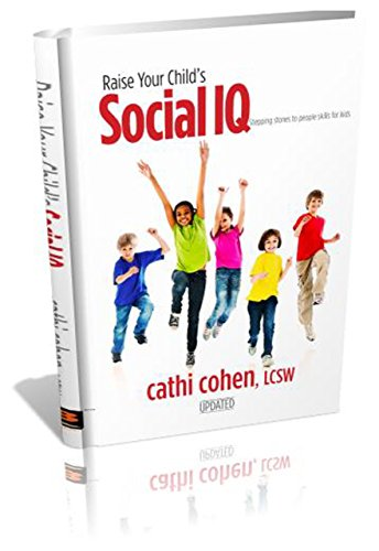 Raise Your Childs Social Iq Stepping Stones To People Skills For Kids