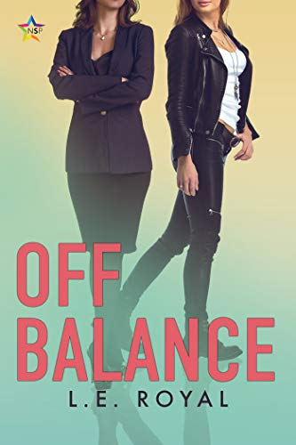 Off Balance (English Edition)
