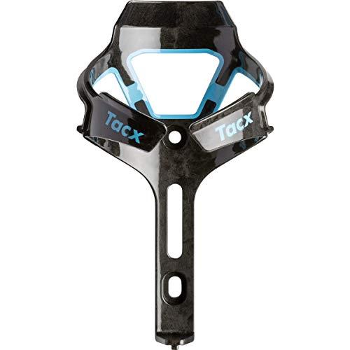 Tacx Unisex-Adult T6500.15 Flaschenhalter Ciro Uni blau, hellblau, Einheitsgröße
