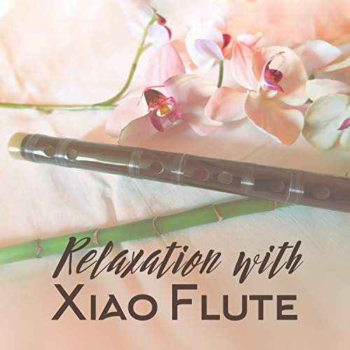 Relaxation with Xiao Flute