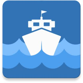 Ship Tracker - Live Marine Radar & Boat traffic
