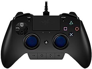 Razer Raiju ゲームコントローラー ゲームパッド Razer Raiju Gaming Controller for PS4 [並行輸入品]